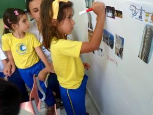 Educação Infantil Lua de Algodão Grupo 5